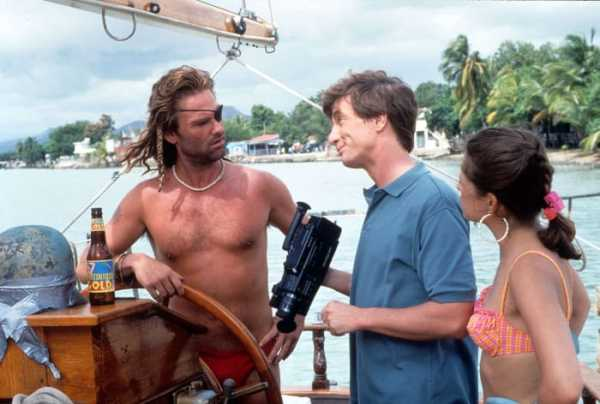 Captain Ron is a good sailing movie.